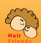 hair friends